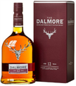 Dalmore Scotch Single Malt 12 Year
